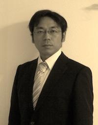 代表取締役 北林光明